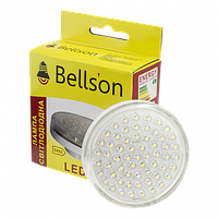 Светодиодная лампа Bellson GX 53 3W.