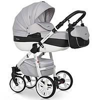 Детская коляска Riko Nano ecco 02 Carbon