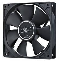 #62579 - Вентилятор 120 mm Deepcool XFAN 120 черный лак, 120x120x25мм HB 1300 об/мин 26дБ
