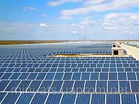 Монтаж солнечных панелей (батарей). Проектирование систем альтернативного и резервного электропитания.