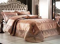 Покрывало Zebra Bella Розовый 260*270