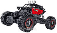 Автомобиль Sulong Toys Off-Road Crawler на р/у – Top Racing, красный, 1:18