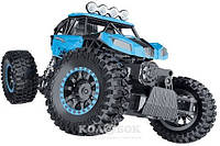 Автомобиль Sulong Toys Off-Road Crawler на р/у – Super Sport, голубой, 1:18