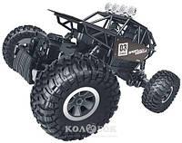 Автомобиль Sulong Toys Off-Road Crawler на р/у – Super Speed, матовый коричневый, аккумулятор 4.8V, 1:18