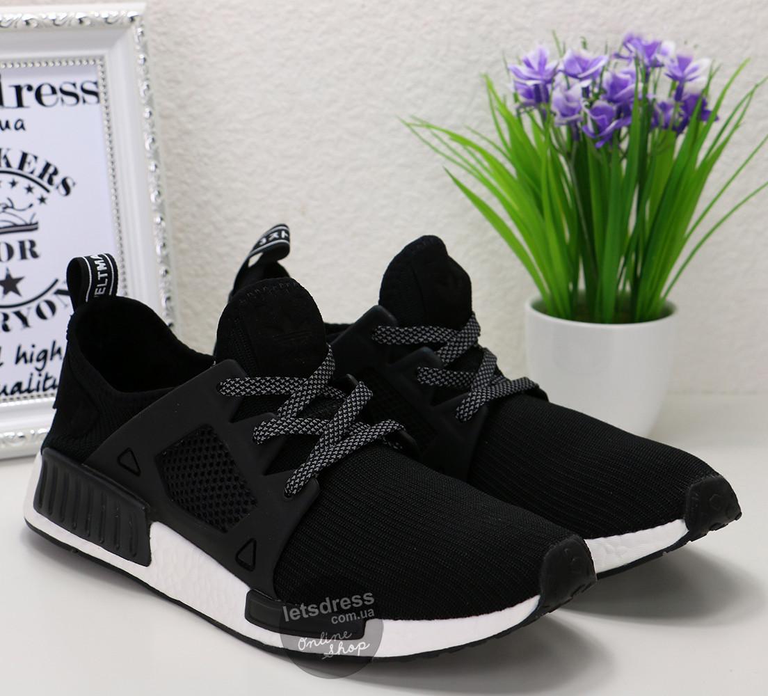 Кросівки чоловічі Adidas NMD Running | Адідас НМД Рунинг