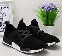 Кросівки чоловічі Adidas NMD Running | Адідас НМД Рунинг, фото 1