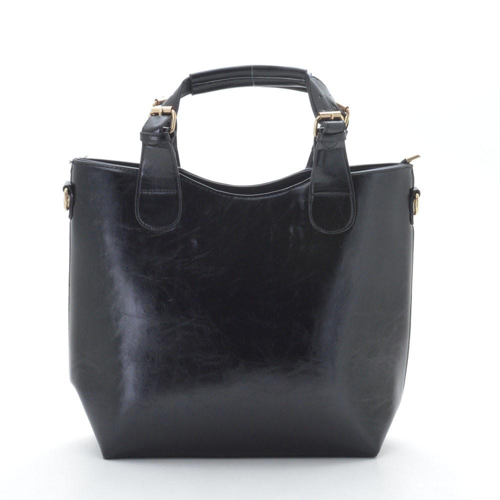a7ee2cbf94d8 Женская сумка 2в1 136 black - Kit Bag - женские сумки, кошельки и клатчи в