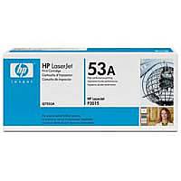 Картридж HP LJ 2015 (Q7553A)