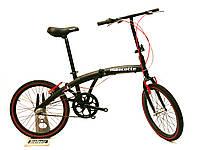 Велосипед городской складной  Mascotte m1 20