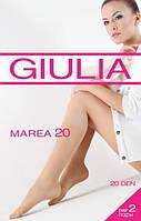Гольфы GIULIA MAREA 20 20 FUMO (серый)