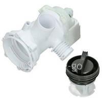 Насос (помпа) для стиральной машины Ariston 30W KEBS108/019ACL C00309709