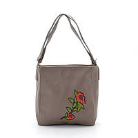 Женская сумка 2в1 3019-2 soil