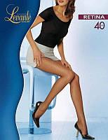 Колготки LEVANTE RETINA 40 3/4 40 GLACE (цвет загара)