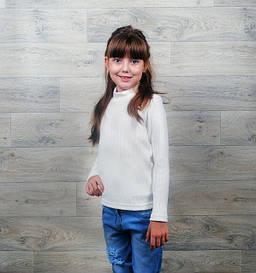 Кофты для девочек от 3-х до 12 лет