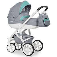 Детская коляска Expander Vanguard 04 Malachit