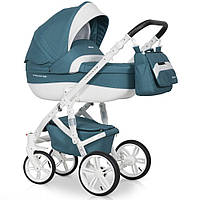 Детская коляска Expander Vanguard 05 Adriatic