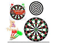 Игра спортивная Дартс MS 0097