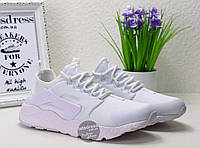 Кроссовки женские Nike Air Huarache Run Ultra JCRD White |  Найк Аир Харач Ран Ультра, фото 1
