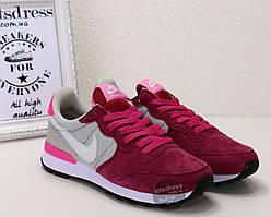 Кроссовки женские Nike Internationalist   Найк Интернационалист