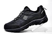 Кроссовки на зиму Columbia Waterproof, Black\Gray