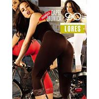 Леггинсы Lores Monica 90 den с коронкой Фиолетовый unica (1-4)