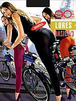 Леггинсы Lores Capri Basico/3 90 den Фиолетовый unica (1-4)