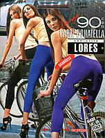 Леггинсы Lores Donatella 90 den Черный unica (1-4)