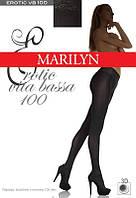 Колготки классические MARILYN EROTIC VITA BASSA 100 100 DEN Серый 1/2