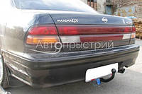 Фаркоп Ниссан Максима Nissan Maxima