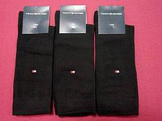 Носки реплика Tomy Hilfigerr ликра цветная 39-41 ( 25-27 ) мужские