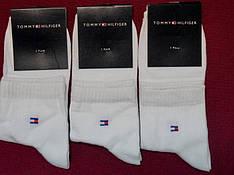 Носки реплика Tomy Hilfigerr ликра средние женские однотонные 2 36-39 ( 23-25 ) женские