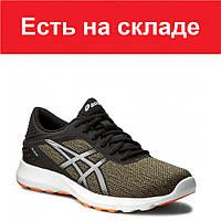 Кроссовки для бега мужские ASICS Nitrofuze