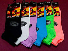 Носки Milano мikrofibra женские 1 36-39 ( 23-25 ) женские