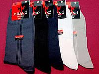 Носки Milano 1 41-46 ( 27-30 ) мужские