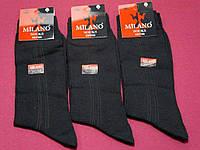 Носки Milano 2 41-46 ( 27-30 ) мужские