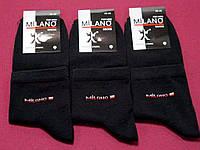 Носки Milano ликра средние 1 41-45 ( 27-29 ) мужские