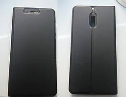 Чехол книжка для Nokia 6 Dual Sim