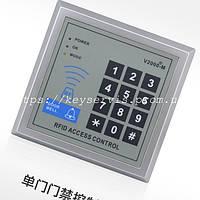 Система контроля доступа RFID Access control