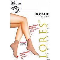 Носки Lores Rosalie 40 den Темно-серый unica (1-4)