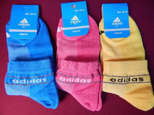 Шкарпетки АТЛЕТИК сітка економ жіночі 35-41 2 35-41 ( 22-27 ) жіночі, фото 2