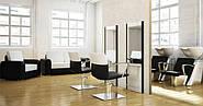Как выбрать мебель в салон красоты.