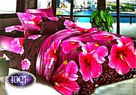 Набор постельного белья бязь №пл153 Полуторный, фото 1