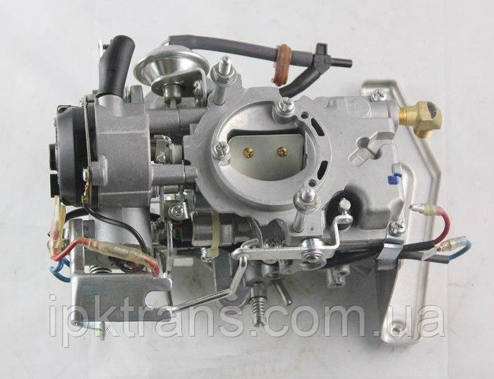 Карбюратор на двигатель NISSAN K25 (16010-GW300) 16010GW300