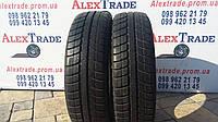 Зимняя резина б/у r14 165 70 Michelin Alpin A2