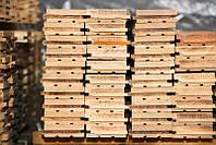 Паркет дубовый, массивная доска, паркет, дуб, доска из массива, рустик 15х90х500-1700
