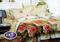 Набор постельного белья бязь №пл150 Полуторный, фото 1