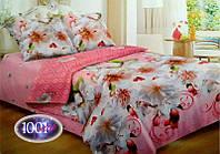 Набор постельного белья бязь №пл145 Полуторный, фото 1