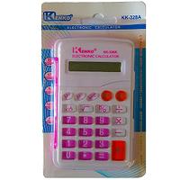 Калькулятор на блистере 328А