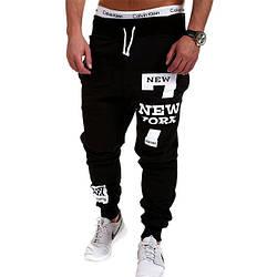 Демисезонные мужские брюки
