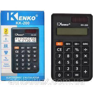 Калькулятор 200